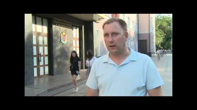 Валерій Бондар - затримання кримінального авторитета