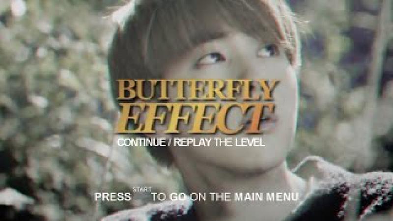 SEOKJIN - BUTTERFLY EFFECT 2 「Game au」