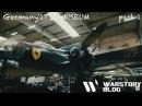 Самый лучший музей техники в Германии! Про военную технику, самолеты, археологию! part 1