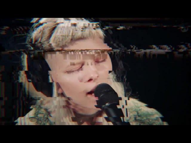 Aurora - Teardrop (Ri bootleg remix)