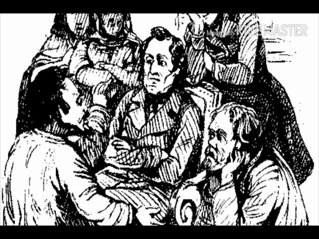 Ян Баршчэўскі Шляхціц Завальня (Апошняе апавяданне. Эпілог)