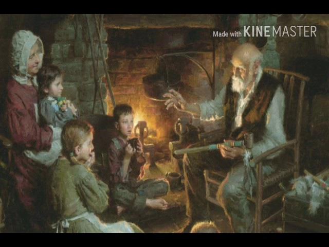Ян Баршчэўскі Шляхціц Завальня (Стогадовы стары)