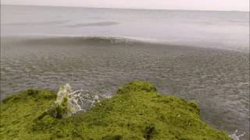 Видео для отдыха и расслабления море, волны, шум прибоя, кораблики релакс