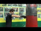 Советы от Боксера Профессионала - Как Увеличить Ударную Мощь - Фрэнк Буглиони - Fightwear.ru