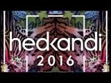 HED KANDI 2016 by DJ ALEX CUDEYO