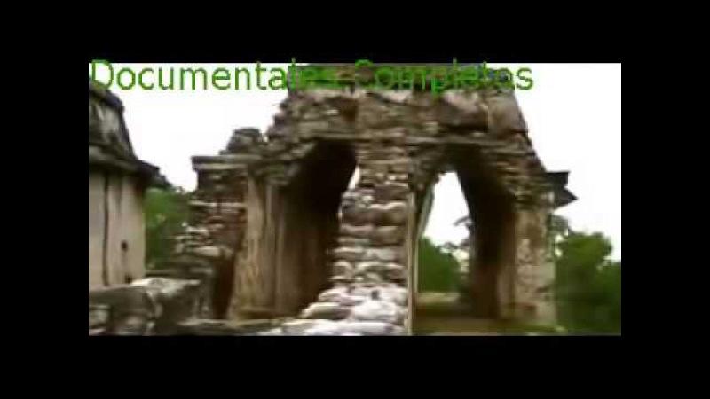 Documental Los Mayas Documental completo en español | Documentales History Channel