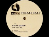 D-Nox &amp Beckers One Shot (Original)