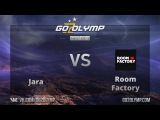 Dota 2 Room Factory vs Jara,