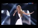 АНЖЕЛИКА Агурбаш - Река. Песня года 2011