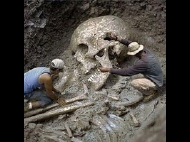 Секретная археология, Кому выгодно сокрытие фактов, что раньше Плоскую Землю на ...