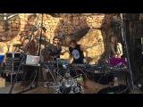 Ajja &amp Goatika - Jam Set. Part1. Live (02.03.2015)