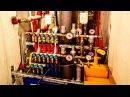 Водопровод. Монтаж инженерной сантехники.