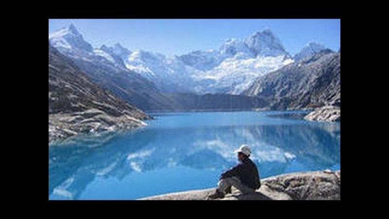 В поисках приключений - Перу, Мачу Пикчу, Эквадор