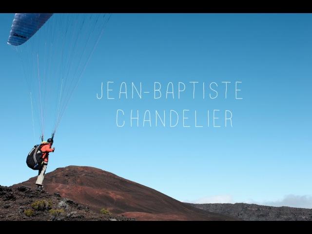 Web série Ile de La Réunion. Episode 7 Jean-Baptiste Chandelier