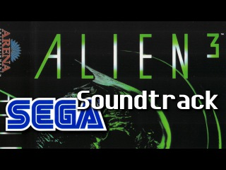 [SEGA Genesis Music] Alien 3 - Full Original Soundtrack OST