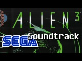 SEGA Genesis Music Alien 3 - Full Original Soundtrack OST