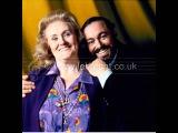 Luciano Pavarotti &amp Joan Sutherland - Caro elisir ( L'elisir d'amore - Gaetano Donizetti )