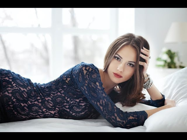 Душевная песня 2017 Маленькая Женщина Александр Шапиро