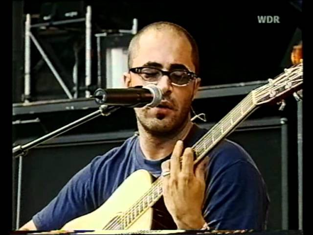 Staind - 05 Outside (Live in Bizarre Festival, Weeze, Germany 18/08/2001)