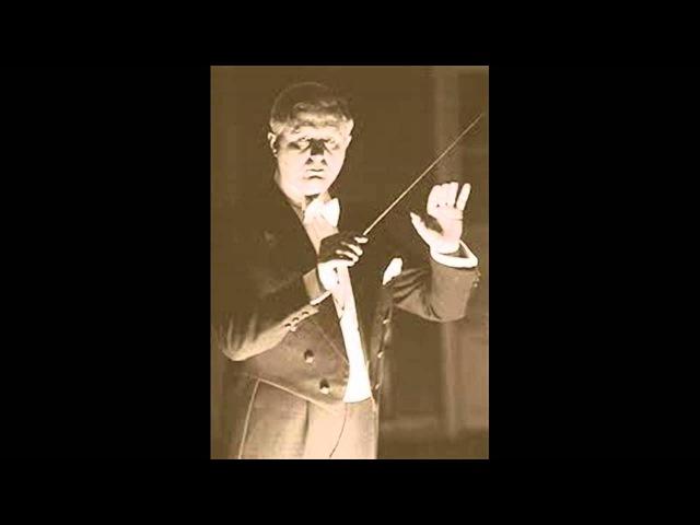 Mozart Serenade No 7 in D KV 250 Haffner Fritz Busch Winterthur Symphony Orchestra