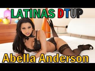 Latinas DTUP: Abella Anderson