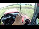 Новый трактор КИРОВЕЦ К 744 Тест Драйв