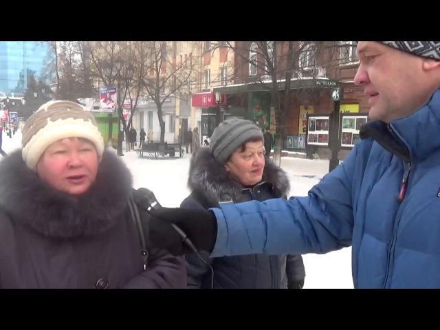 Челябинск выбирает президента.Опрос.