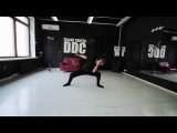 Dangerous - Son Lux choreography by Nikita Kravchenko   Talent Center DDC