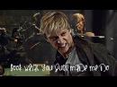 Clary Sebastian Look what you made me do