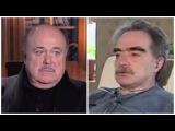 Александр Адабашьян И Александр Калягин в документальном цикле Острова