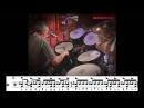 Steve Gadd Crazy Army(Version №2) Transcription