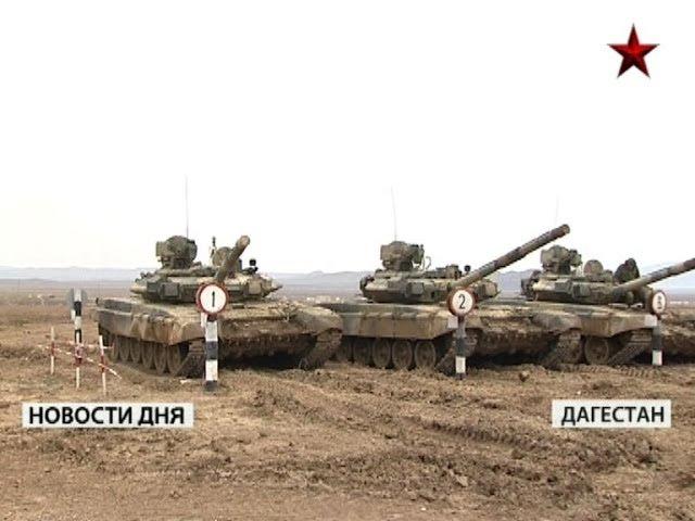 Завершилась сессия военнослужащих 136-ой мотострелковой бригады