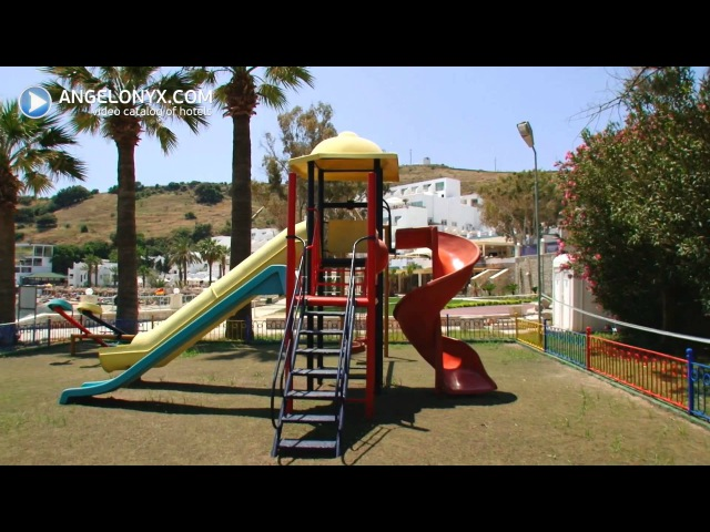 Azka Hotel Bodrum 5★ Hotel Bodrum Turkey