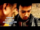 Sardor Rahimxon - Janob hech kim | Сардор Рахимхон - Жаноб хеч ким (soundtrack)