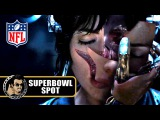 GHOST IN THE SHELL - Super Bowl Big Game TV Spot (2017) Scarlett Johansson Sci-Fi Movie HD