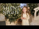 Silent Night 4 Year Old Claire Ryann