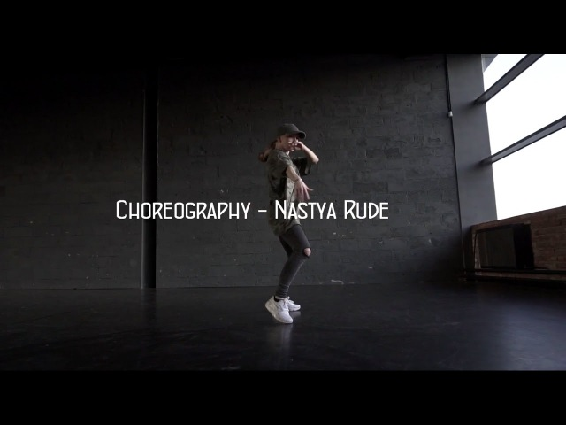 HIP-HOP SESSION / NASTYA RUDE /