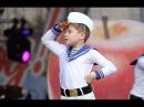 Яблочко, группа Юниты, школа танца TODES-Обнинск, выступление на День города, 29 июля 2017