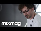 Move D Vinyl Set in The Lab