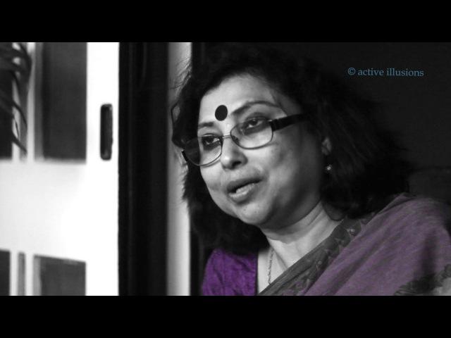 Hindi Kavita : Main Kiski Aurat Hun : Savita Singh (Feminism / Women's Empowerment)
