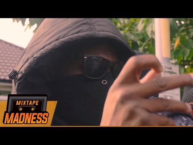 MB26 (Maffi x Miles x R9 x Kadbo) - Active (Music Video) | @MixtapeMadness