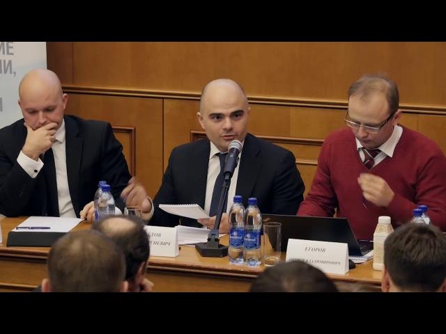 Часть 1 Новая редакция норм ГК недействительных сделках (21.03.2017)