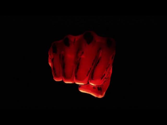 [AniDub] 11 серия - Ванпанчмен / Onepunchman [JAM]