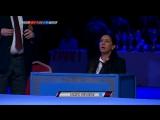 Али Эльсауи (Египет) vs Омер Кемаоглу (Турция)