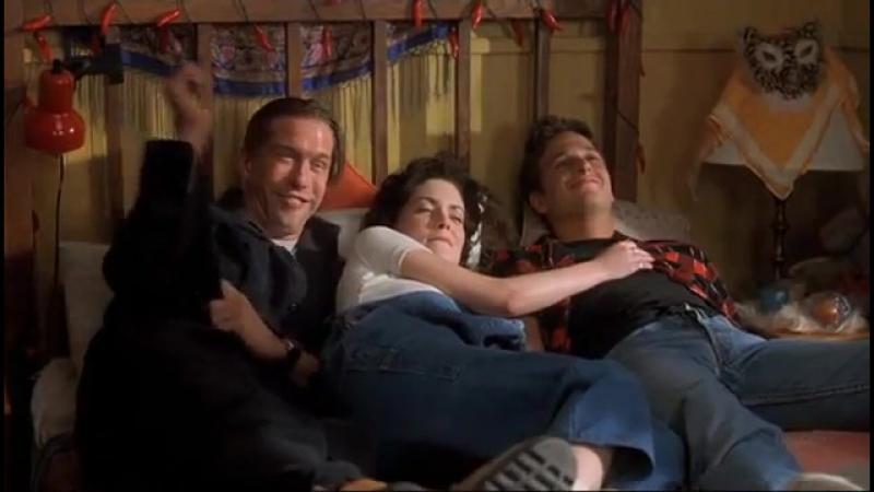 Любовь втроём (Трое) Threesome (1994)