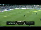 Чемпионат Испании 2017-18 / Primera Division / 4-й тур / Бетис (Севилья) – Депортиво (Ла-Корунья) [720, HD]