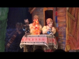 «КОЛОБОК» Когда семья вся вместе. Театр Чихачёва