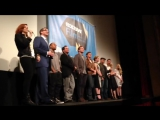 Veronica Mars Premiere SXSW 2014