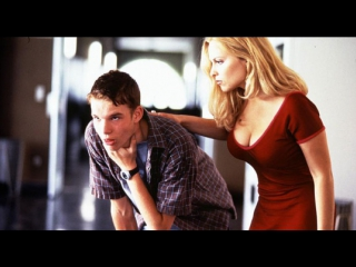 Муравьи в штанах / Harte Jungs (2000) BDRip 720p [vk.com/Feokino]