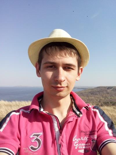 Максим Спирин